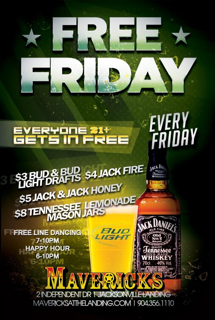 Free-Friday