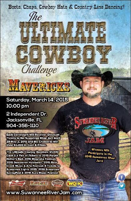 suwanee ultimate cowboy challenge