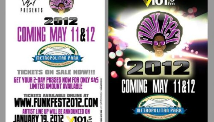 FunkFest Jacksonville