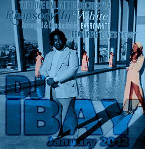 Jacksonville DJ Ibay