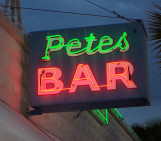 Pete's Bar Jacksonville Beach Thanksgiving Tradition in Jeopardy