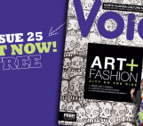 Void Issue 25 Karaoke Party