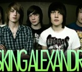 ASKING ALEXANDRIA at Plush / Brewsters / TheEdge