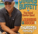 Jimmy Buffet Jacksonville tickets on sale December 8th