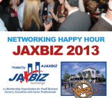 Networking Happy Hour at Whisky River Jacksonville
