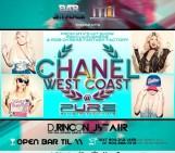 MTV's Chanel West Coast @ Pure Night Club