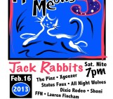 Music for Meows: Benefit Concert for Homeless Cats