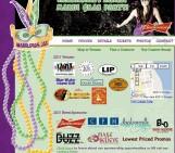 Jacksonville Mardi Gras by Buzz Magazine