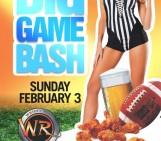 Super Bowl Bash at Whisky River Jacksonville