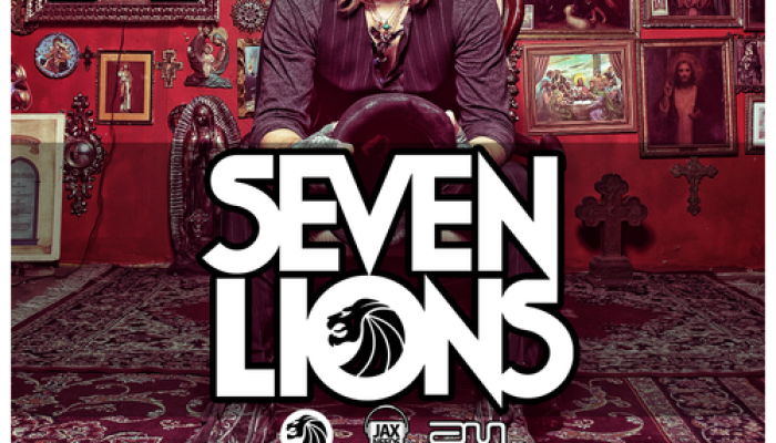 Seven Lions @ Pure Nightclub Jacksonville