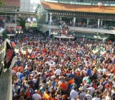 Jacksonville Landing Events May 2013