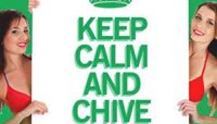 The Unofficial Jacksonville Chive Party Thu Aug 22
