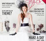 2013 Summer Fall Bridal Fantasy
