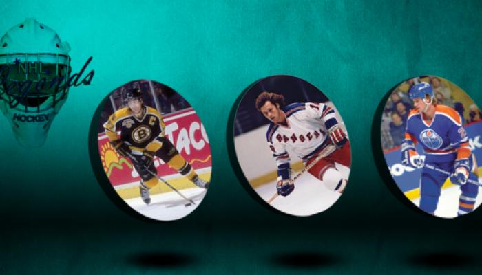 Jacksonville to Host NHL Legends Hockey Tournament – November 15, 2013