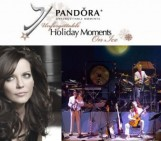Mannheim Steamroller and Martina McBride with WORLD CHAMPION FIGURE SKATERS