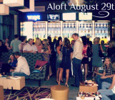 Thursday Night Drinking Club at Aloft Tapestry Park