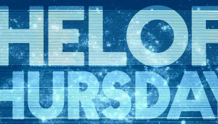 theLOFT Thursdays – Friday the 13th Edition