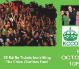 The Unofficial Chive Meet Up