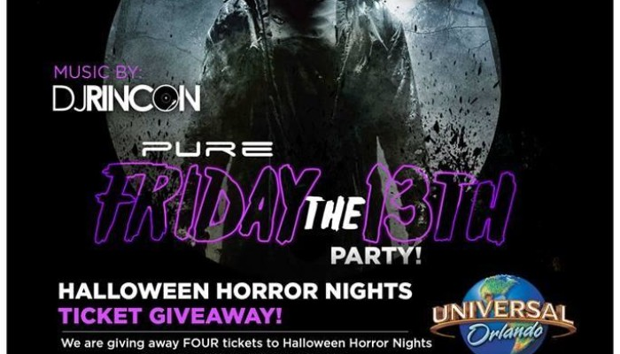 How To Win Halloween Horror Night Tickets