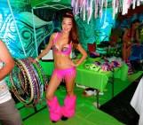 Jade's Birthday Week Festivities