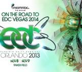EDC Orlando 2013 Electric Daisy Carnival