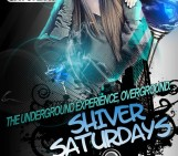 Shiver Saturdays at Plush | Ladies Night b4 Midnight