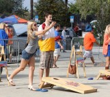 Florida Georgia Weekend Tailgate and Cornhole Tournament