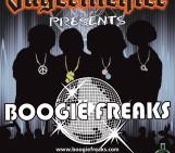 Boogie Freaks Halloween Party w/ Corona Light