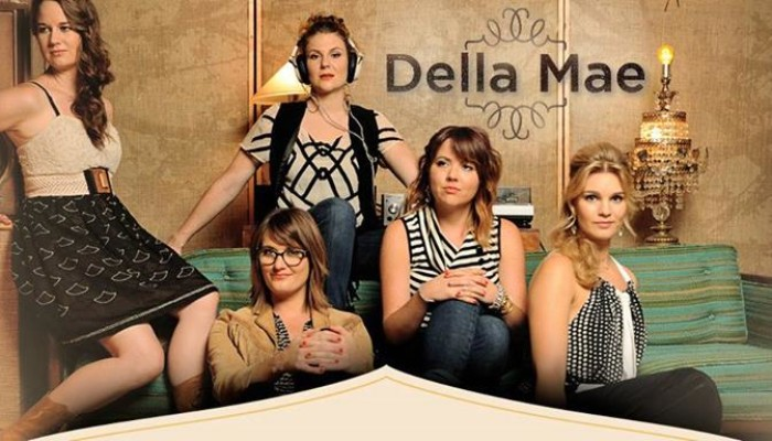 Della Mae at Underbelly Jacksonville Fri Nov 8th