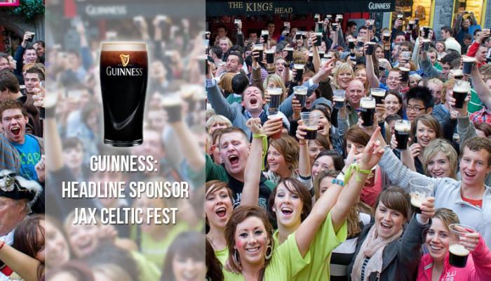 Jacksonville Celtic Festival – Sat Nov 16, 2013