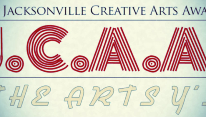 The 1st Annual Jacksonville Creative Arts Awards