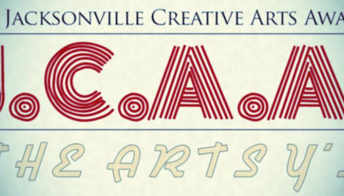 The 1st Annual Jacksonville Creative Arts Awards
