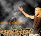 The Michael Allman Band at Underbelly on Fri Jan 10 2014