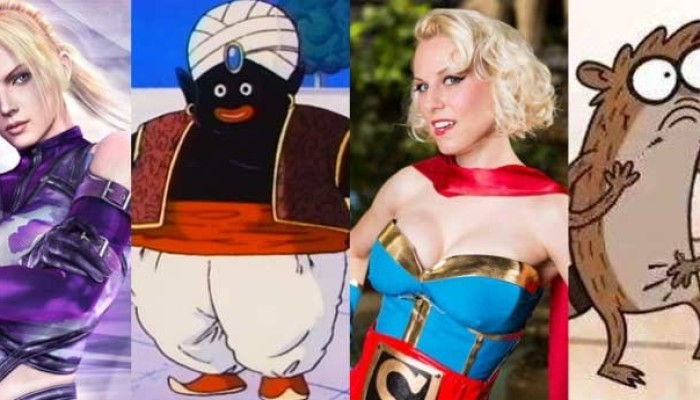 WasabiCon – Jacksonville COSPLAY, Anime, Comics, ect – Nov 2-3 2013