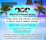 ♥✭ Animal House – Party for a Great Cause ✭♥