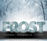 3rd Annual Frost Party at Suite Jacksonville Town Center