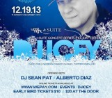 DJ ICEY 'The Goose is Loose' Thu Dec 19