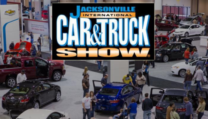 Jacksonville International Car & Truck Show