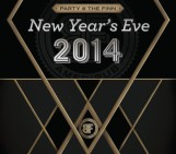 New Years Eve '14 Black Finn Bash
