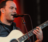 Dave Matthews Band Tour hits Jacksonville – Jul 15 2014