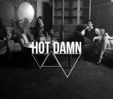 Hot Damn Dirty Disco at Underbelly Jan 31