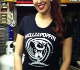 Jacksonville, Florida Hellzapoppin is COMING for you!