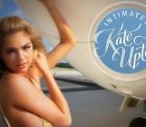 Kate Upton goes ZeroG
