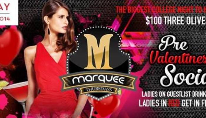Suite Jacksonville Pre-Valentines Day