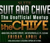 Suit and Chive at Suite!