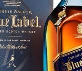 MOJO #4 goes Blue. Johnnie Walker Blue for $12