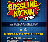 Pure Nightclub Jacksonville EDM: PEGBOARD NERDS Wed Apr 9, 2014