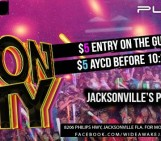 Pure Nightclub Jacksonville ▲ EDM▼ WideAwake :: Neon Blacklight Party ▼ EDM▲