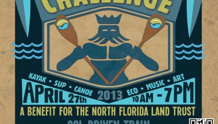 River City Eco Fest & Challenge Sat May 17, 2014