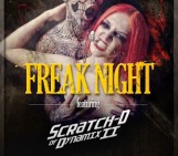 'Freak Night' Halloween Costume Party feat. SCRATCH D of DYNAMIX II ::10.25.14:: Eclipse, Jax FL